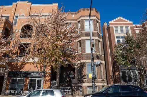 1128 W Diversey, Chicago, IL 60614 Lakeview