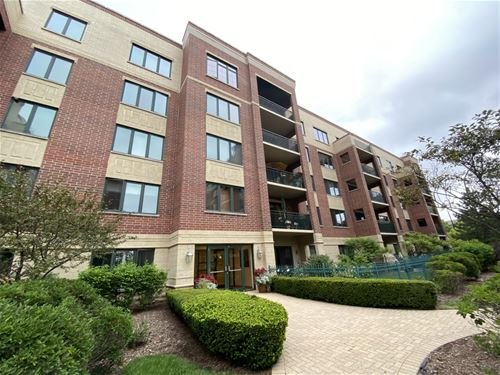 5 W Central Unit 209, Mount Prospect, IL 60056