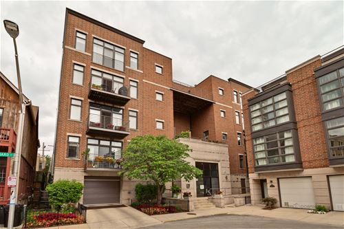 2860 N Orchard Unit 501, Chicago, IL 60657 Lakeview