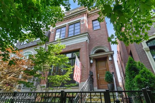 1447 W School, Chicago, IL 60657 West Lakeview