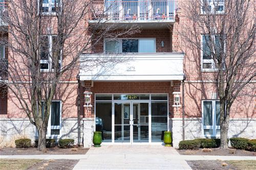 1476 Perry Unit 606, Des Plaines, IL 60016