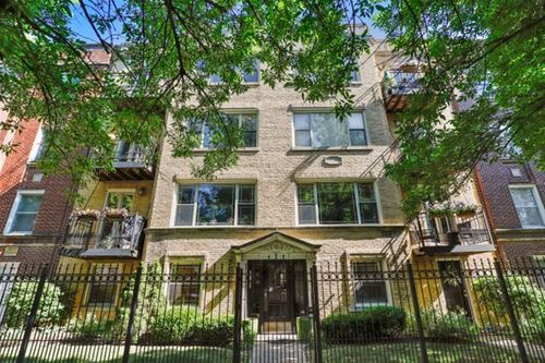 1210 W Roscoe Unit 3, Chicago, IL 60657 West Lakeview