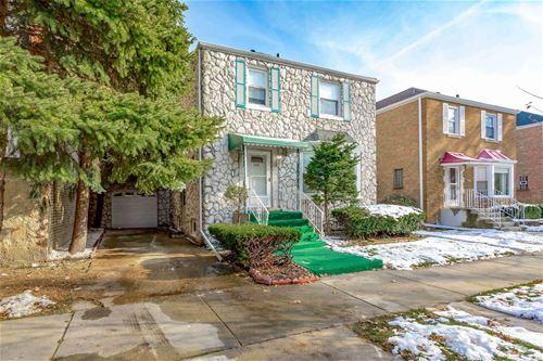 5651 N Bernard, Chicago, IL 60659 Hollywood Park