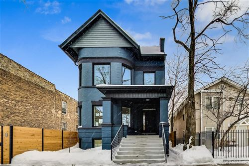 3255 W Evergreen Unit 1, Chicago, IL 60651 Humboldt Park