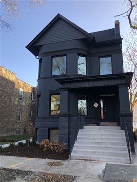 3255 W Evergreen Unit 2, Chicago, IL 60651 Humboldt Park