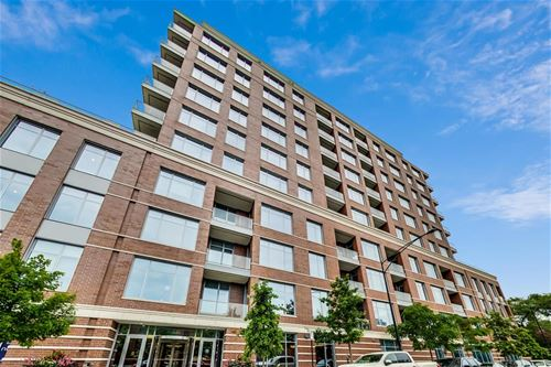 540 W Webster Unit 213, Chicago, IL 60614 Lincoln Park
