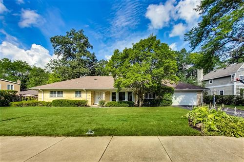 744 Fox Hunt, Deerfield, IL 60015