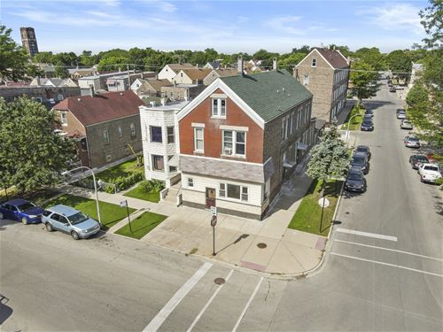 3700 S Honore, Chicago, IL 60609 McKinley Park