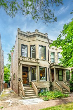 5434 S Ingleside, Chicago, IL 60615 Hyde Park