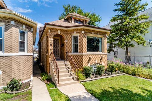 4816 W Ainslie, Chicago, IL 60630 Jefferson Park