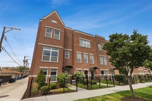 3714 S Sangamon, Chicago, IL 60609 Bridgeport