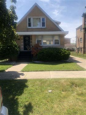 7906 S Richmond, Chicago, IL 60652