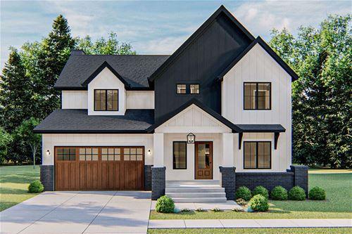 902 S Monroe, Hinsdale, IL 60521