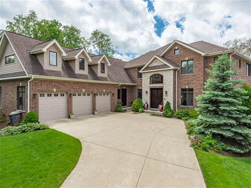 1441 Parrish, Downers Grove, IL 60515