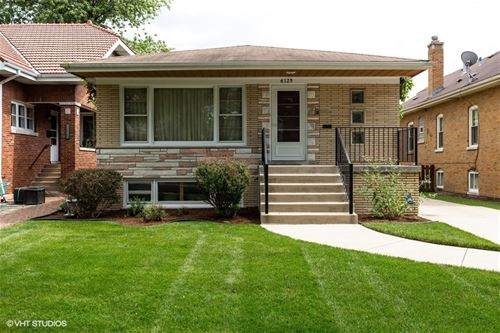 6125 N Kilbourn, Chicago, IL 60646