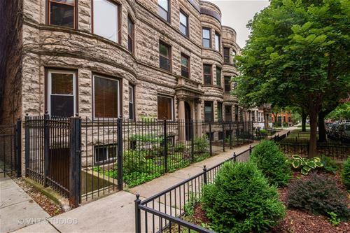 843 W Grace Unit 1E, Chicago, IL 60613 Lakeview