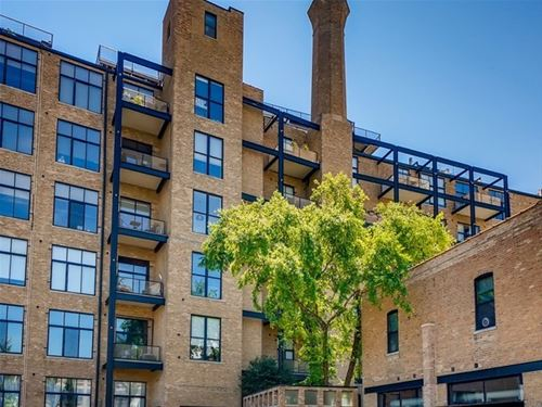 1872 N Clybourn Unit 604, Chicago, IL 60614 Lincoln Park