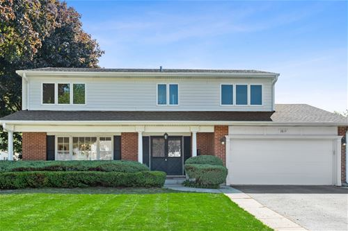 1815 S Fernandez, Arlington Heights, IL 60005