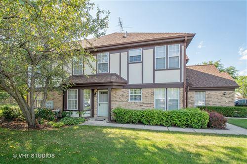 166 White Branch, Buffalo Grove, IL 60089