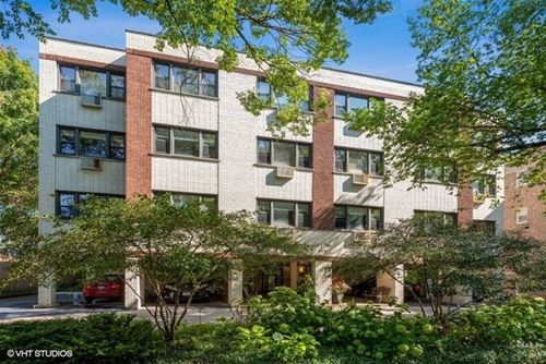 815 Reba Unit 204, Evanston, IL 60202
