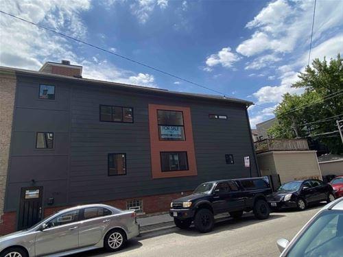 1741 W Haddon, Chicago, IL 60622 East Village