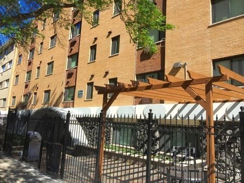 6201 N Kenmore Unit 409, Chicago, IL 60660 Edgewater
