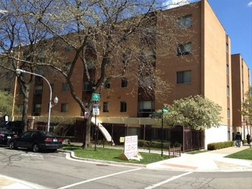 6201 N Kenmore Unit 411, Chicago, IL 60660 Edgewater