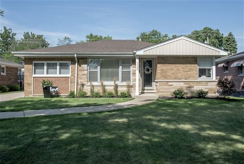 5408 Central, Western Springs, IL 60558