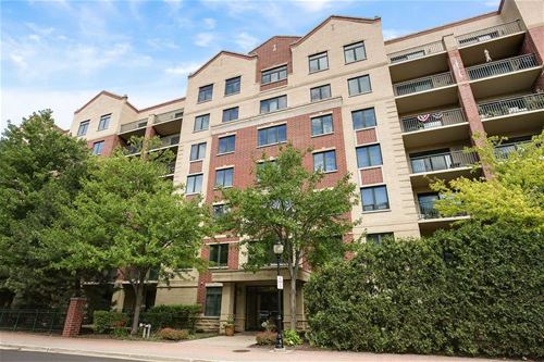 11 S Wille Unit 1-605, Mount Prospect, IL 60056