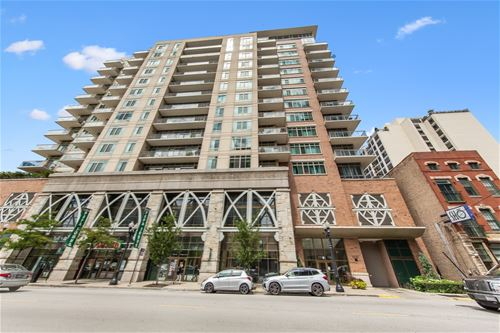 230 W Division Unit 803, Chicago, IL 60610 Old Town