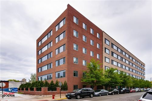558 W Webster Unit 512, Chicago, IL 60614 Lincoln Park