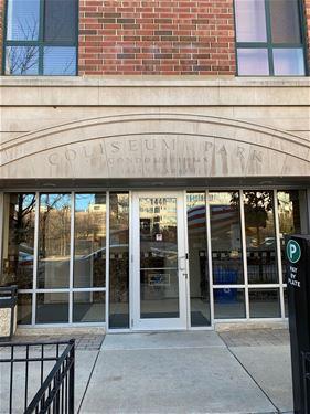 1440 S Wabash Unit 201, Chicago, IL 60605 South Loop