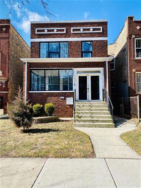 4826 N Wolcott, Chicago, IL 60640 Ravenswood