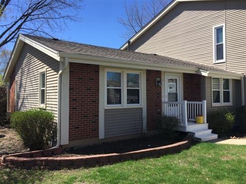 310 Milton Unit A, Bloomingdale, IL 60108