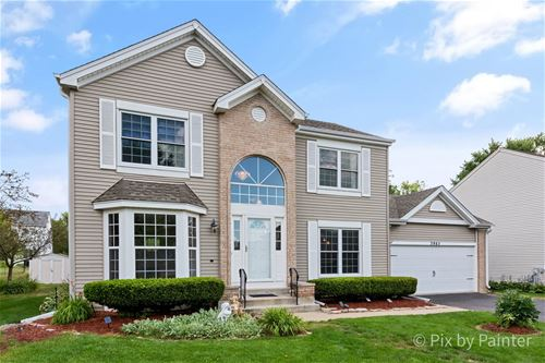 3965 Peartree, Lake In The Hills, IL 60156