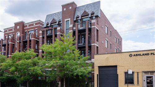 4156 N Elston Unit 4S, Chicago, IL 60618 Irving Park