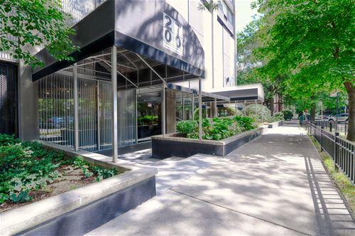 2700 N Hampden Unit 21C, Chicago, IL 60614 Lincoln Park