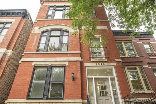 1946 N Bissell Unit 3, Chicago, IL 60614 Lincoln Park