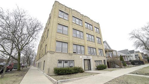 3853 W Schubert Unit 1, Chicago, IL 60647 Logan Square
