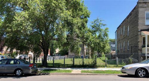 1357 N Hamlin, Chicago, IL 60651 Humboldt Park