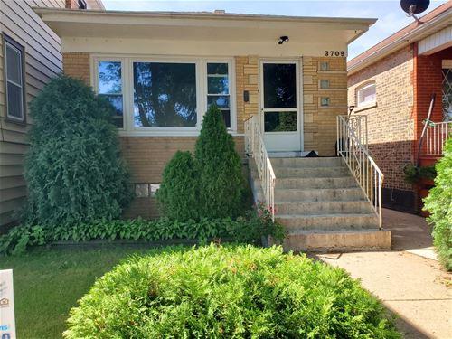 3709 W 60th, Chicago, IL 60629 West Lawn