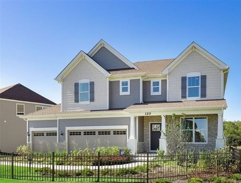 120 Barry, South Elgin, IL 60177