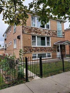 2652 N Moody, Chicago, IL 60639 Belmont Cragin
