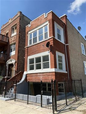1424 S Ridgeway, Chicago, IL 60623 Lawndale