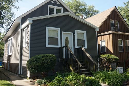 1441 W 105th, Chicago, IL 60643 East Beverly