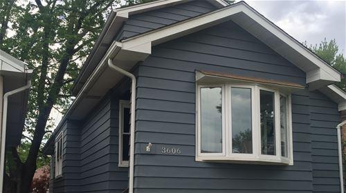 3606 Highland, Berwyn, IL 60402