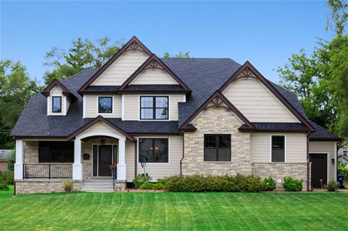 4408 Stonewall, Downers Grove, IL 60515