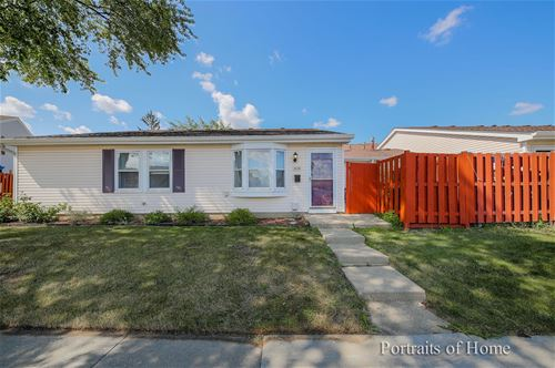 1828 Stockton Unit 1828, Hoffman Estates, IL 60169