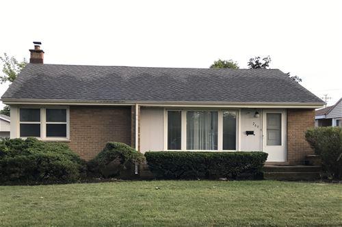 769 E Lincoln, Des Plaines, IL 60018