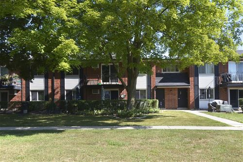 2407 E Olive Unit 2G, Arlington Heights, IL 60004